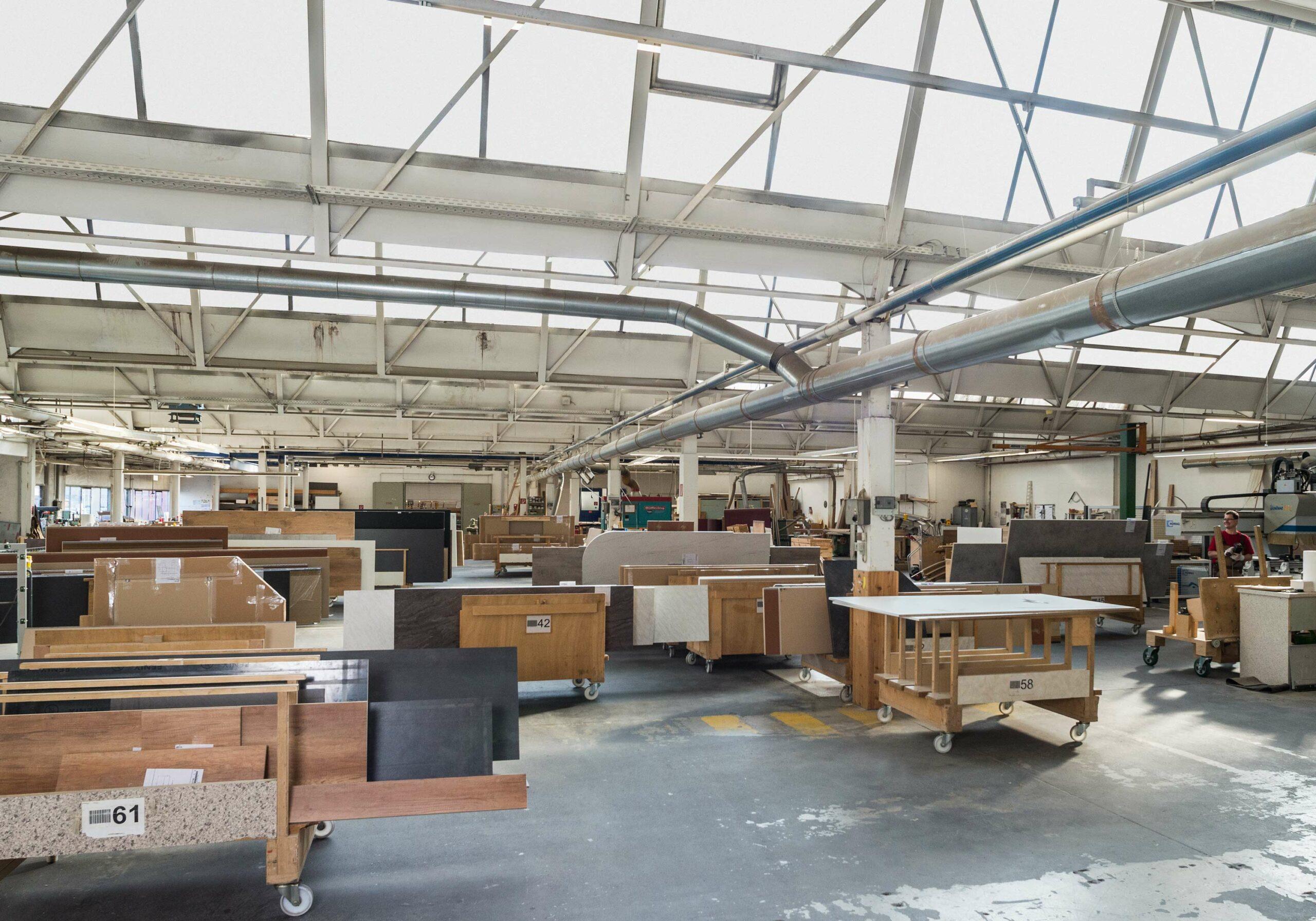 APLA Küchenarbeitsplatten GmbH